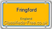 Fringford board